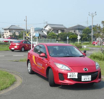 菊川 自動車 学校